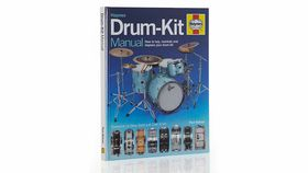 Subscribe to Rhythm and get a Haynes Drum Kit Manual