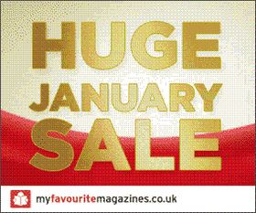 Rhythm's January Subscriptions sale!