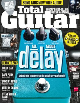TG242 on sale now: All About Delay