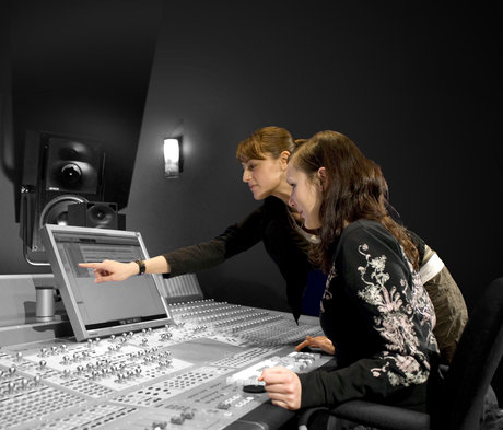 SAE studio