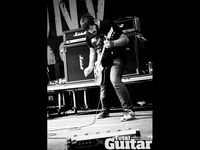 VIDEO: Me and my guitar with Converge's Kurt Ballou