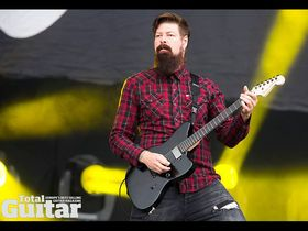 Download festival 2013 in pictures
