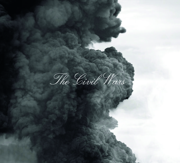 The Civil Wars – The Civil Wars