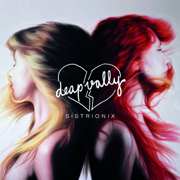 Deap Vally – Sistrionix