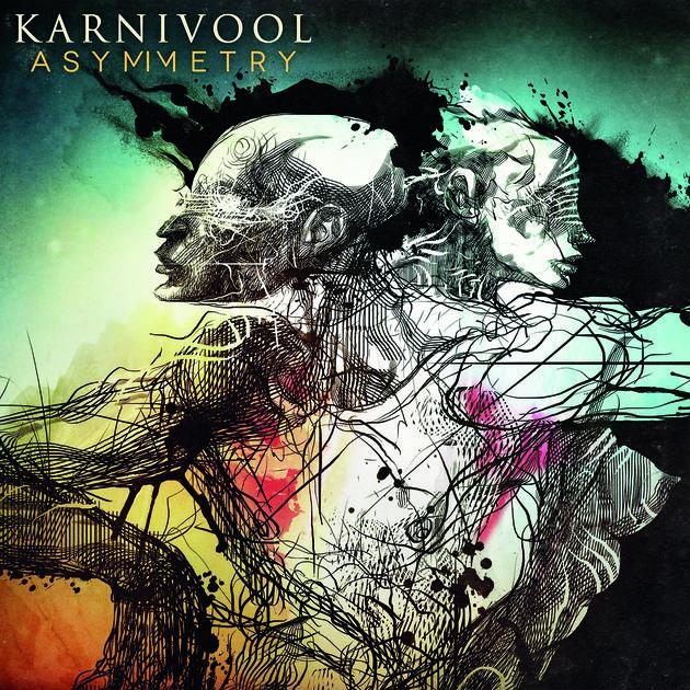 Karnivool – Asymmetry