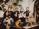 10 Riffs: Cancer Bats