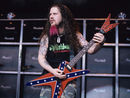 Video: Unreleased Pantera song 'Piss'
