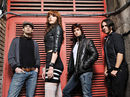 Halestorm 2012 UK tour dates