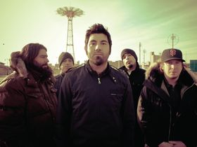 Deftones release 'Beauty School' video