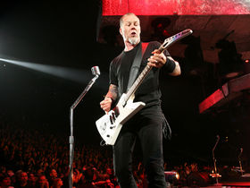 Lou Reed and Metallica reveal album details