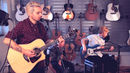 VIDEO: Biffy Clyro perform acoustic version of Opposite at Takamine Showroom