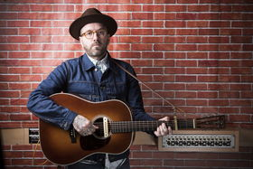 VIDEO: City And Colour (Dallas Green) 'Of Space And Time' unplugged