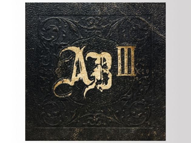 Alter Bridge - ABIII
