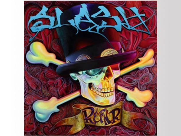 Slash - Slash