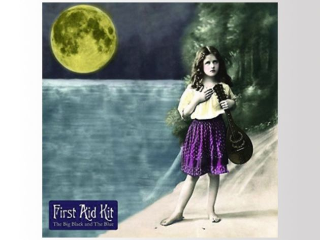 First Aid Kit - The Big Black & The Blue