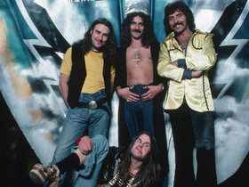Black sabbath: original line-up reform