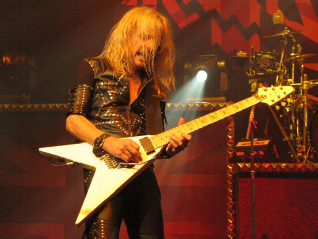 KK Downing (Judas Priest)