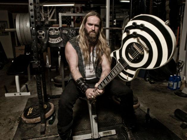 Zakk Wylde (Black Label Society, ex-Ozzy Osbourne)