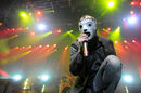 Slipknot for Sonisphere festival headline slot