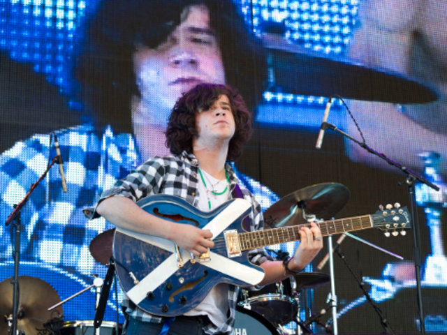 the view interview kyle falconer talks john lennon