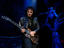 Tony iommi interview