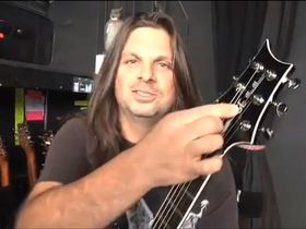 Video: Mike Mushok (Staind) Rig Tour