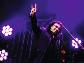 Gallery: The Wisdom Of Iommi