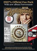 Classic Rock Presents: Whitesnake – new album Fan Pack