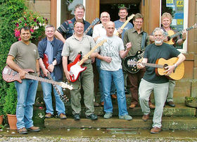 Guitar Weekends announces Cotswolds open day