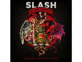 New Slash single 'You're A Lie' teaser online
