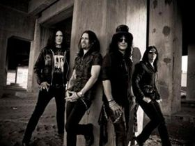 New Slash album gets release date and snazzy video trailer