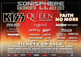 Sonisphere 2012: Mastodon to play 'The Hunter' in its entirety