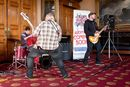 Hopefuls line up as Live and Unsigned auditions begin