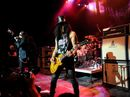 Slash angers 'Glee' creator
