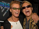 Van Halen confirm new album, 'A Different Kind Of Truth'