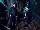 Live Review: The Black Keys @ Colston Hall, Bristol