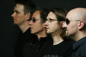 Porcupine Tree 'Bonnie The Cat' video exclusive!