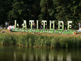 11 bands we caught at Latitude Festival 2011