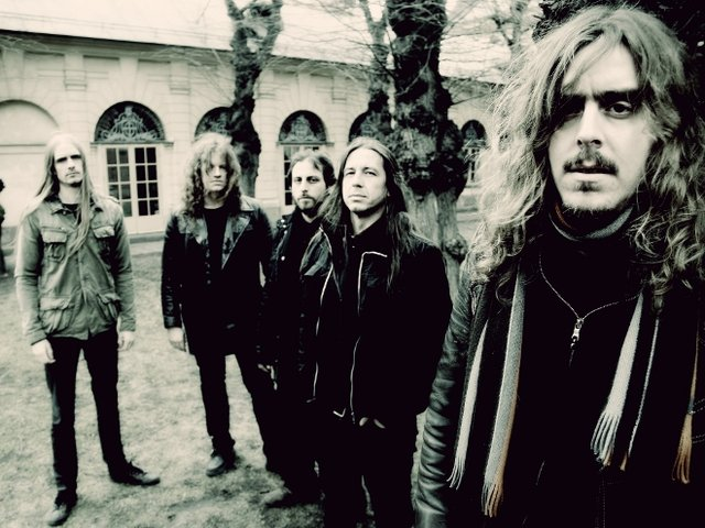 Opeth 2011 uk tour dates