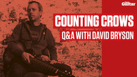 VIDEO: Rig Tour with David Bryson of Counting Crows (TG242)