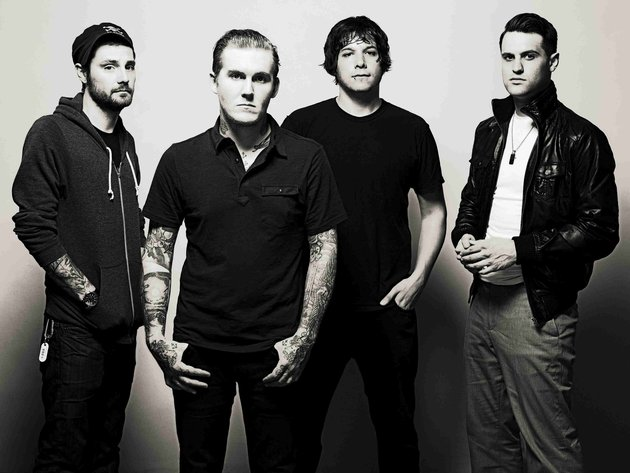 Live review. the gaslight anthem, brixton academy