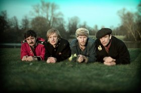 Free track fridays: the week's best free mp3 downloads - kula  shaker
