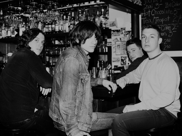 Arctic monkeys 2011 uk tour dates