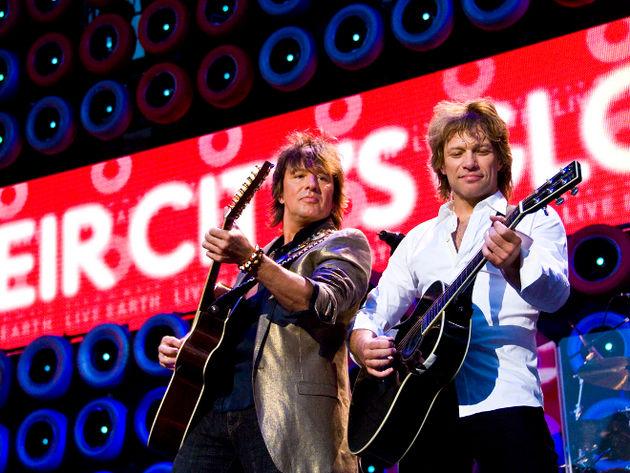 Richie Sambora (Bon Jovi)