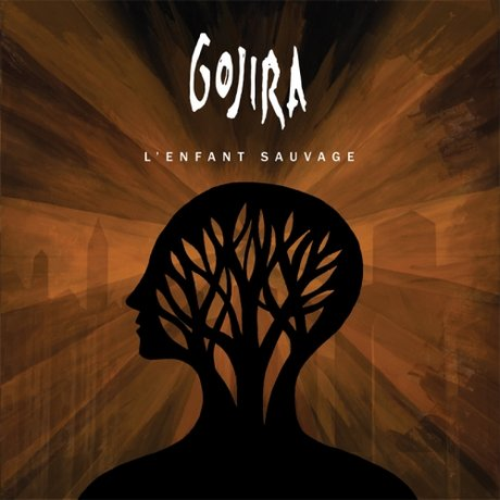 Stream gojira's new album - l'enfant sauvage