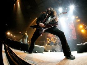 The 20 Greatest Metal Guitarists Ever