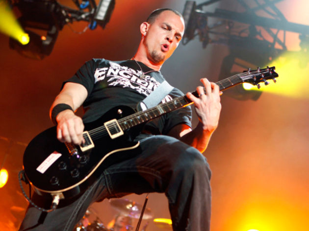 Mark Tremonti (Alter Bridge)