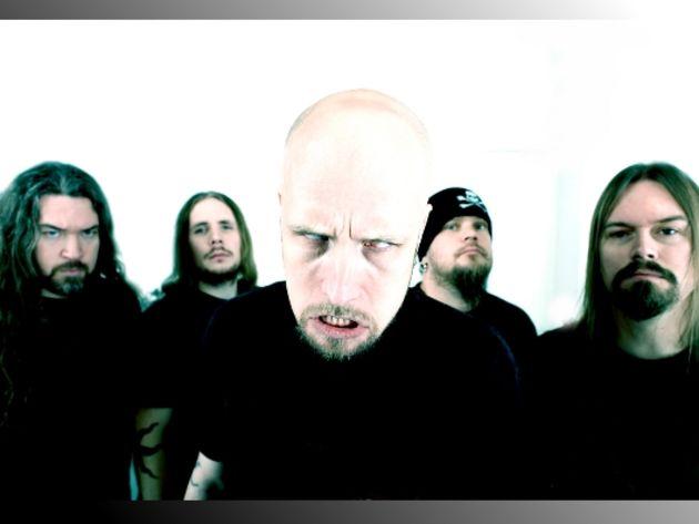 Fredrik Thordendal (Meshuggah)