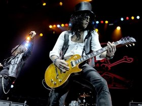 New slash solo album for 2012