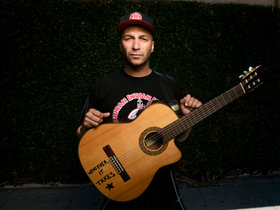 Tom morello announces third nightwatchman album